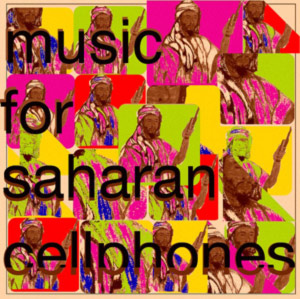 music for saharan cellphones